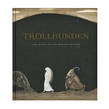 John Bauer: Trollbunden