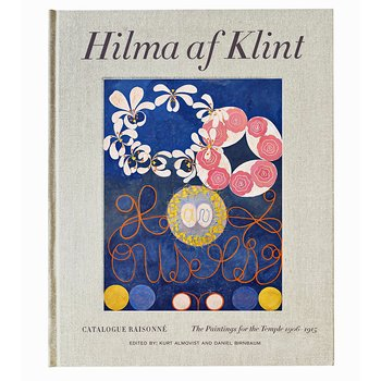Hilma af Klint: Paintings for the Temple 1906–1915
