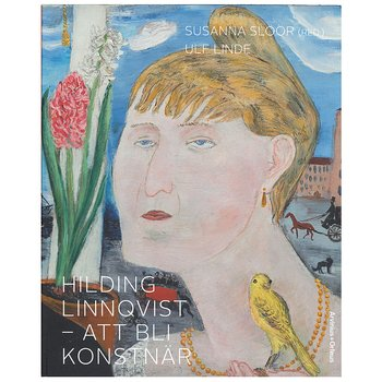 Hilding Linnqvist: Att bli konstnär