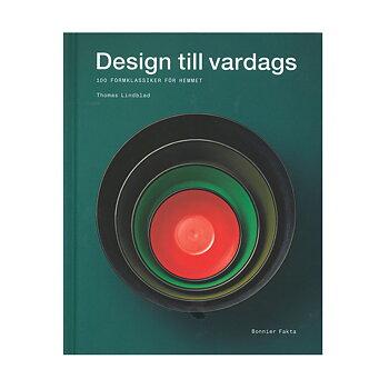 Design till vardags