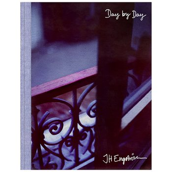 JH Engström: Day by Day [signed w/ signed print]