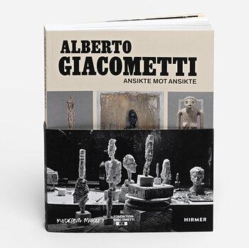 Alberto Giacometti: Ansikte mot ansikte