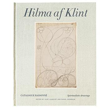 Hilma af Klint: Spiritualistic Drawings (1896-1905)