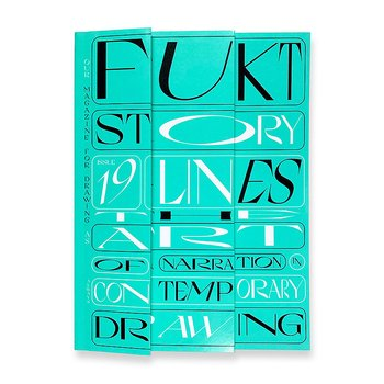Fukt #19 The Storylines Issue