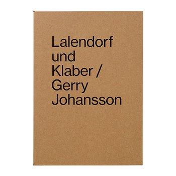 Gerry Johansson: Lalendorf und Klaber, 2020 [signed]