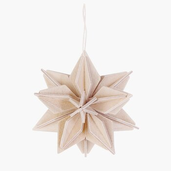 Lovi STAR Decoration - 7cm