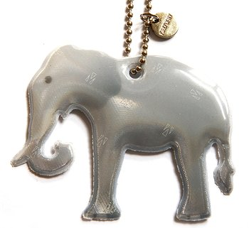 Elephant Reflector
