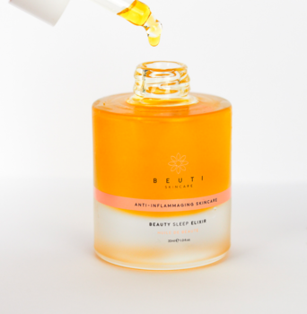 BEUTI SKINCARE Beauty Sleep Elixir
