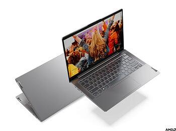 """Lenovo Ideapad 5 - 14"""" Premium bärbar (GR0AMX)"""