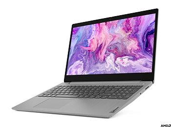 """Lenovo Ideapad 3  - 15,6"""" bärbar (GRECMX)"""