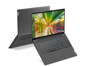 "Lenovo IdeaPad 5 15 - 15,6"" Premium bärbar  (GR21MX)"