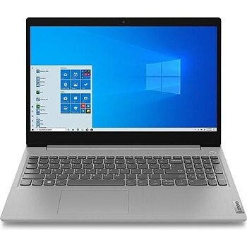 """Lenovo Ideapad 3  -  15,6"""" bärbar (GRQXMX)"""