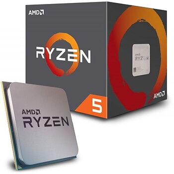 GR Ryzen 5 5600X - Pro Uppgraderingspaket - NYHET