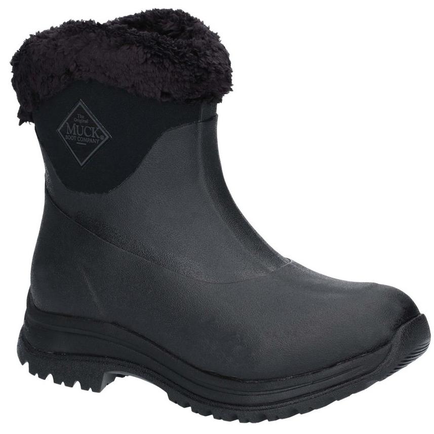 Winter riding boots Strömsbergsgård