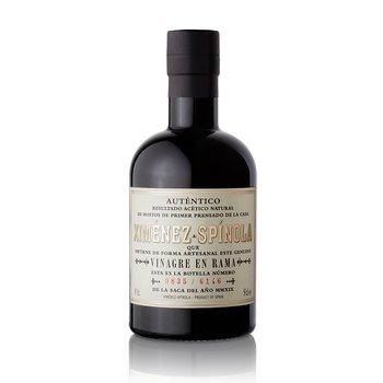 Ximénez-Spínola PX-vinäger 25 år, 500 ml
