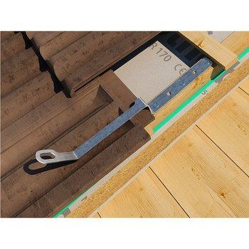 Rothoblaas HOOK - ankarpunkt för tak