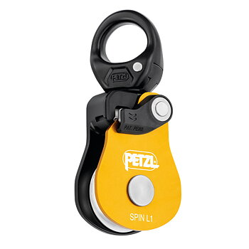 Petzl Spin Pulley