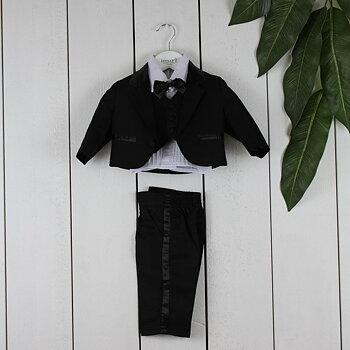 Black kostym baby