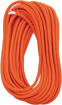 Live Fire - FireCord 25ft Safety Orange - Paracord 7,5 Meter