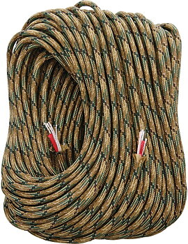 Live Fire - FireCord 100ft Multicam - Paracord 30 Meter