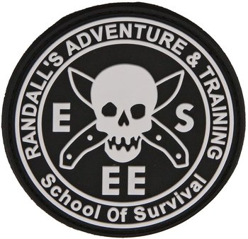 ESEE - RAT Patch