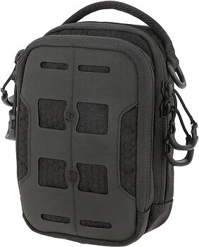 Maxpedition - CAP Compact Admin Pouch - Svart