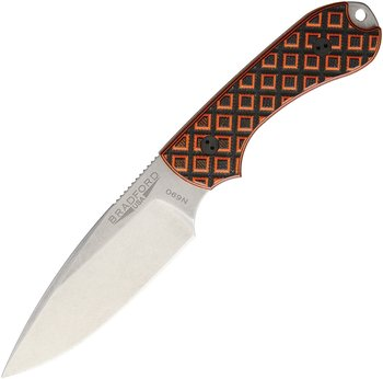 Bradford Knives - Guardian 3 Tiger Stripe