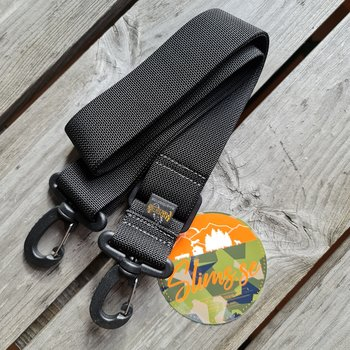 "Maxpedition - Shoulder Strap 15"" - Rem Till Väska - Svart"