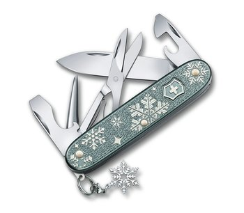 Victorinox - Pioneer X Winter Magic Special Edition 2020