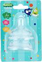 2B Baby Babblarna Flasknapp 6+ månader Large 2-p