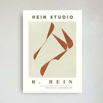 MOVE NO. 06 - Hein Studio