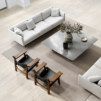 TABLEAU COFFEE TABLE - Fredericia furnitures