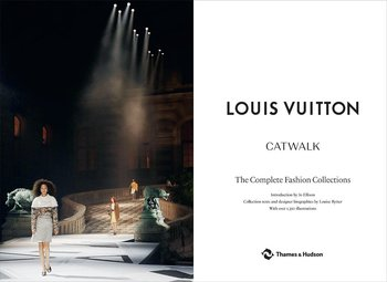 LOUIS VUITTON CATWALK - New Mags