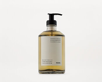 APOTHECARY BODY WASH - Frama