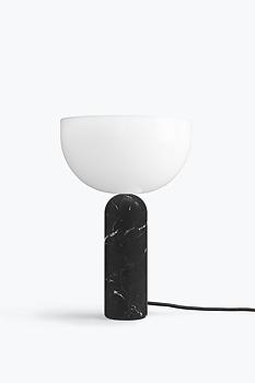 KIZU TABLE LAMP BLACK - New Works