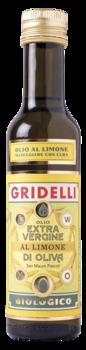 OLIO AL LIMONE - Gridelli
