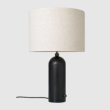 GRAVITY TABLE LAMP LARGE - Gubi