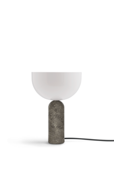 KIZU TABLE LAMP / GRIS DU MARAIS - New Works