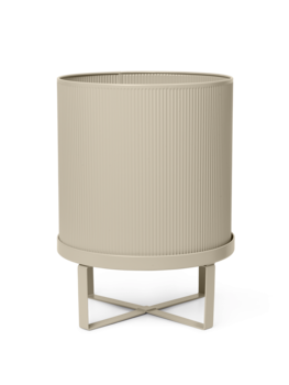 BAU POT LARGE CASHMERE- Ferm Living