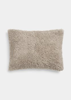PUFFY CASHMERE PILLOW - Aiayu