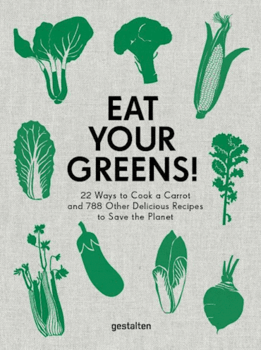 EAT YOUR GREENS - New Mags
