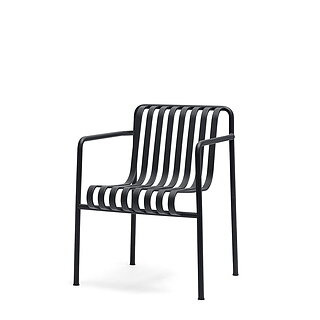 PALISSADE DINING ARMCHAIR - Hay