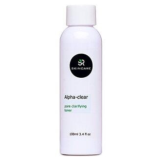 Alpha-clear - Ansiktsvatten med Mandelsyra och Salicylsyra, 100 ml