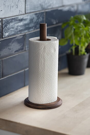 Garden Trading Brook Kitchen Roll Holder