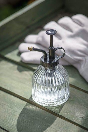 Garden Trading Blomspruta Glas