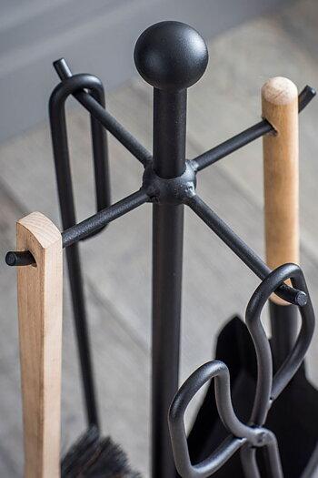 Garden Trading Jutland Fireside Tool Set