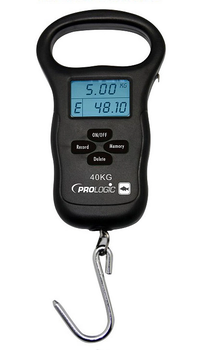 Prologic Commander Digital Scale 40kg