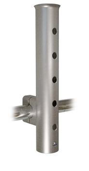 LMP Spöhållare Aluminium