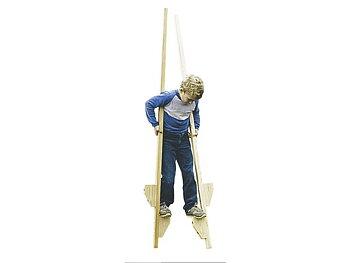 Styltor 180cm