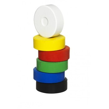 Färgblock refill 57mm 6 färger